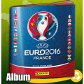 UEFA Euro 2016 Sticker Album