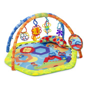 Oball Play a Lot Activity Gym