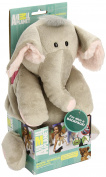 Animal Planet 2-in-1 Backpack with Harness, Elephant
