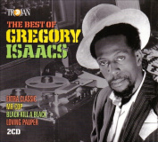 Best of Gregory Isaacs, Vol. 1 [Channel One] [Deluxe Edition] [Digipak]