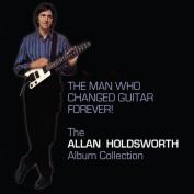 Man Who Changed Guitar Forever! The Allan Holdsworth Album Collection [Bonus Tracks] [Box] *