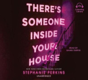 There's Someone Inside Your House [Audio]