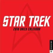 Star Trek Daily Day-To-Day Calendar
