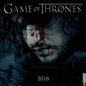 Game of Thrones Wall Calendar