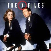 The X-Files Wall Calendar