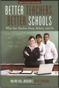 Better Teachers, Better Schools