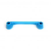 Rukiwa Blue Transport Clip Controller Stick Thumb For DJI Mavic Pro