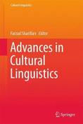 Advances in Cultural Linguistics