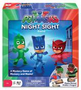 Ravensburger UK 21320 PJ Masks Night Sight Game