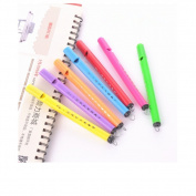 EQLEF® 10 PCS Creative Mini Blowing bird flute Kids Toy