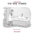 Cartoons from the New Yorker 2018 Wall Calendar