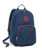Invicta backpack - RING MISSION BLUE - 24 LT