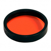 Intova Sport Video Camera Red Filter Lens used on Sport Pro for Underwater Photography