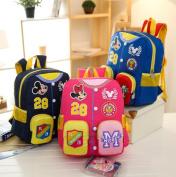 Kids School Bag Mickey / Minnie Backpack