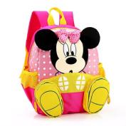 Kids School Bag Minnie Backpack