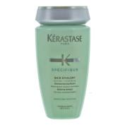 Kérastase Specifique Bain Divalent, oily Haarbad for Dry Scalp and Hair 250 ml