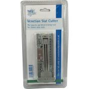 Homestyle Venetian Blind 25mm Slat Cutter