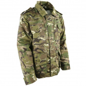Kombat UK Children's Safari Jacket
