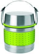 Ibili 741407 Thermo for Food Stainless Steel 750 ml 13 x 13 x 15 cm Multi-Coloured