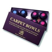 Indoor Carpet Bowls
