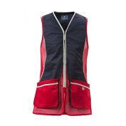 BERETTA - Man's Silver Pigeon Vest