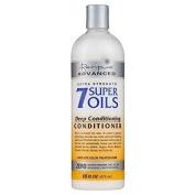 Renpure Advanced Extra Strength 7 Super Oils Deep Conditioner 470ml