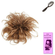 (3 Item Bundle) - (#BT-7001) Top Notch by Belle Tress, Wig Brush, Booklet.