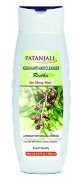 Patanjali Kesh Kanti Reetha Notched Leaf Soapnut Shampoo 200 ml