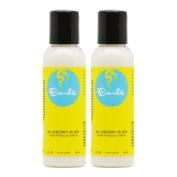 "Curls Blueberry Bliss Twist-N-Shout Cream 60ml ""Pack of 5.1cm"