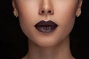 Glamorous Chicks Cosmetics - Double Chocolate Fudge - Brown Matte Liquid Lipstick - Waterproof, smudge proof, transfer proof, and 24 hour stay long lasting Matte Liquid lipstick