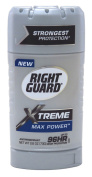 Right Guard Xtreme 2.6 Ounce Max Power Solid (76ml)