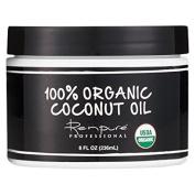Renpure Professional 100% Organic Coconut Oil 240ml