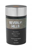 Keratin Micro Hair Fibres by Beverly Hills Hair Building Fibres