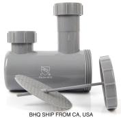 Salon Shampoo Bowl Hair Trap UPC Certified