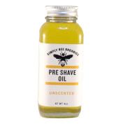 Pre Shave Oil - Unscented