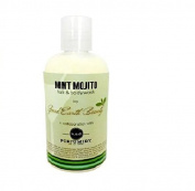 Good Earth Beauty Shampoo and Body Wash Mint Mojito