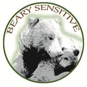 Beary Sensitive Face Soap