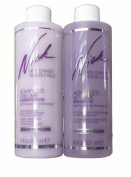 Nick Chavez Beverly Hills Advance Volume Shampoo and Conditoner
