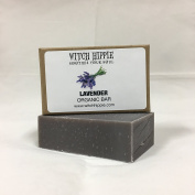 Lavender Organic Bar Soap 120ml by Witch Hippie