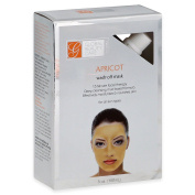 Global Beauty Care 150ml Wash Off Mask in Apricot