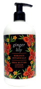 Greenwich Bay Hand & Body Lotion Romance Collection, with Shea Butter, No Parabens, No Sulphates, Moisturising, Non Greasy - 470ml