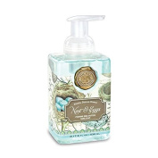 Michel Design Works Nest & Eggs Foaming Shea Butter Hand Soap 530ml