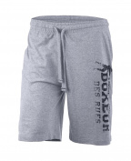 Street Fighter Fight Training Activewear Shorts With Print