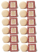 12 Potter & Moore Fine Soaps - Wild Rose - Individually Boxed -
