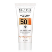 Medi-Peel Women's Active Silky Sun Cream by Medi-Peel