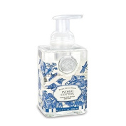 Michel Design Works Indigo Cotton Foaming Shea Butter Hand Soap 530ml