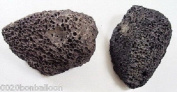 Natural Lava Volcanic Pumice Stone from Dead Sea To Remove dead skin, Callus From Body, Heels, Elbows, Knees calluses Exfoliate Smooth Feet 130