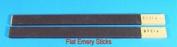 EMS 62119-40 Flat Emery Stick, 4 Grit