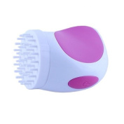 Popfeel® Nano Travel Size Portable Ultrasonic Iontophoresis Instrument Facial Moisturiser Massager,For Deep Cleaning Facial Pore Minimise