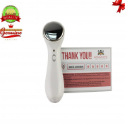 Popfeel® Profeesional Ion Facial Pore Cleansing Massage System Blackhead Acne Remover